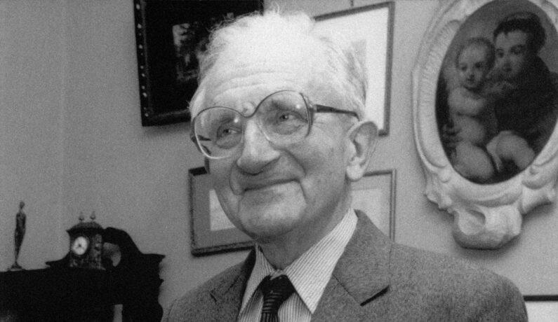 Andrzej Szwalbe