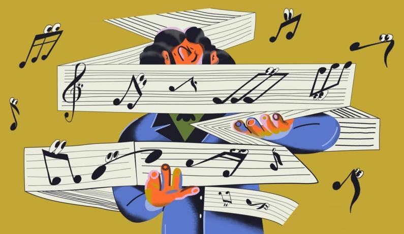 Koncerty dla młodzieży