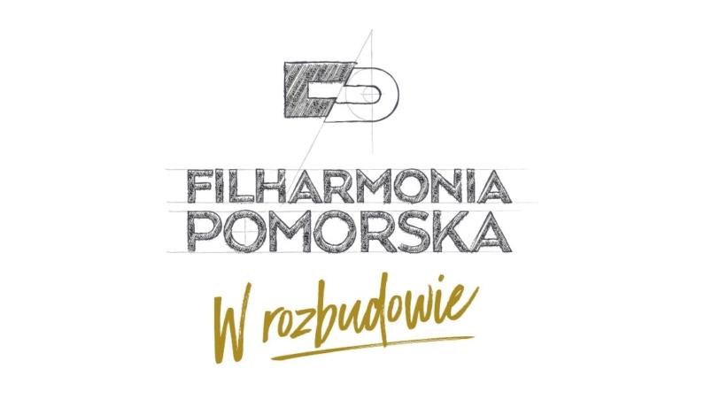Filharmonia w rozbudowie