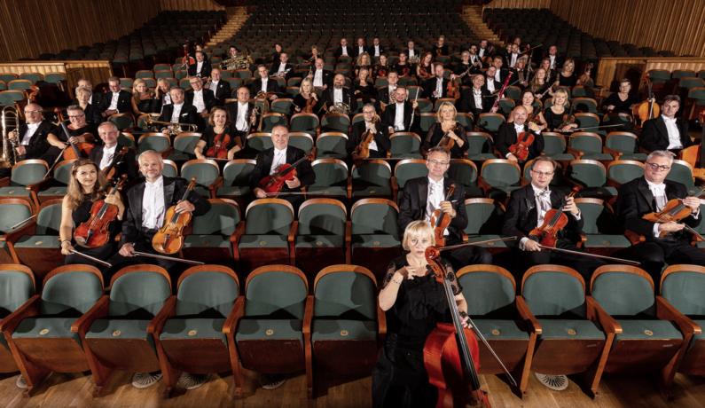Orkiestra Symfoniczna Filharmonii Pomorskiej
