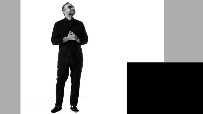 Krzysztof Herdzin about saxophone