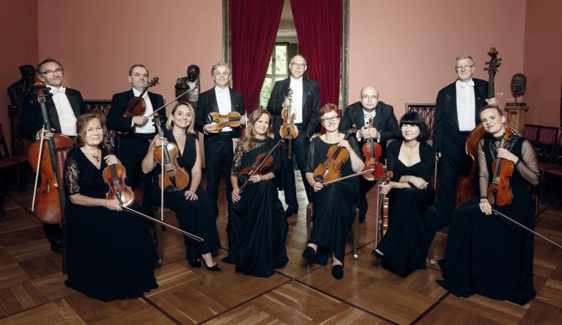 Orkiestra Kameralna Capella Bydgostiensis